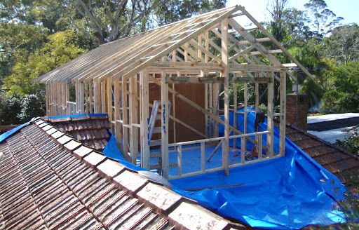 builder for first floor addition contractor in sydney