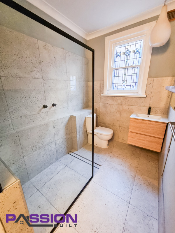 Passion-Built-remove-bath-and-install-shower-into-small-bathroom-renovation-in-Randwick